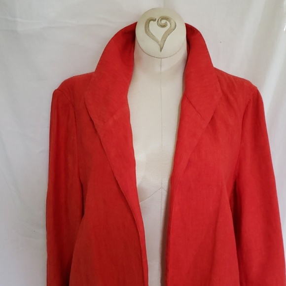 Coldwater Creek Jackets & Blazers - 2 for 10 SALE 🍒Coldwater Creek jacket size 12